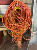 W- Extension Cords