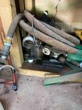 W- Wayne Utility Pump