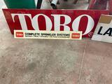 W- TORO SIGNS