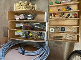 W2- Hibachi, Tools, Wire