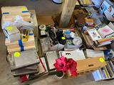 W2- Large Lot Office Supplies