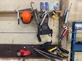 W- Miscellaneous Tools