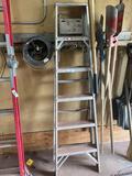 W- 6' Job Master Ladder