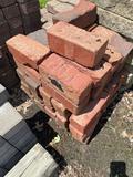 O- Stack of Metropolitan Bricks
