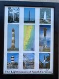 The Lighthouses of South Carolina
