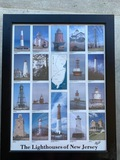 The Lighthouses of New Jersey