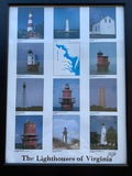 The Lighthouses of Virgina