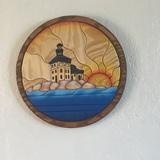 Toledo Harbor Light