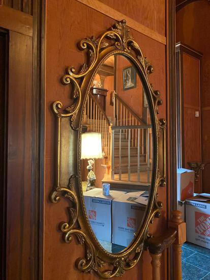 3- Wall Mirror