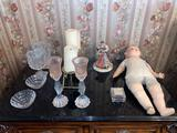 13- Lot of Home Decor