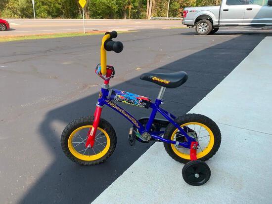 Champion Roadmaster Children's Bicycle