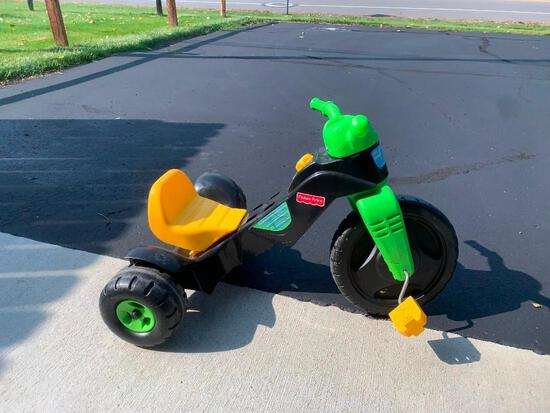 Fisher-Price Children's Tricycle