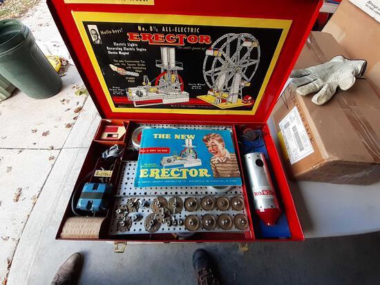 HG- Erector Set