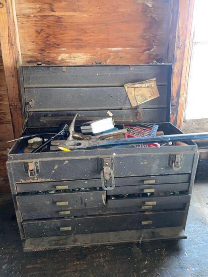 G- Tool Box