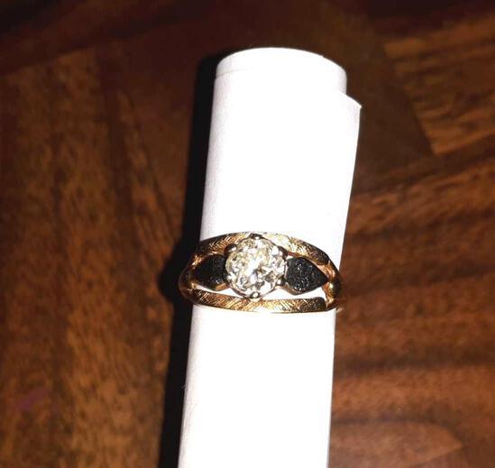 Estate Ring - Jewelry