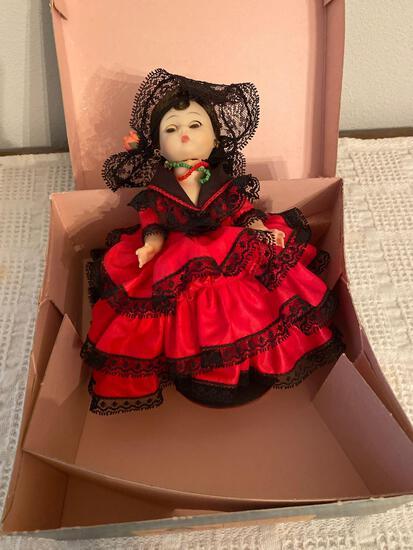 B3- Madame Alexander Doll Company