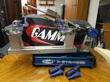 B- Gamma X-6 Tennis Stringing Machine