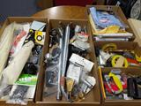 B- Parts and Pieces for Model Airplanes