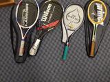 B- (4) Tennis Rackets