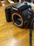 B- Canon EOS 20D Camera Body