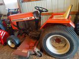 P- Hydrix 446 Lawn Tractor