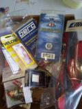G- Assorted RC Parts