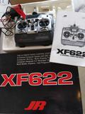 G- XF622 JR 6-Channel Computer Radio