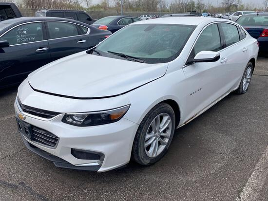 Toledo Police Seized Vehicles Online Only Auction
