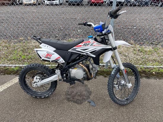 2020 Motorcycle APSP