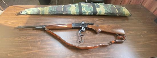 Winchester Model 71