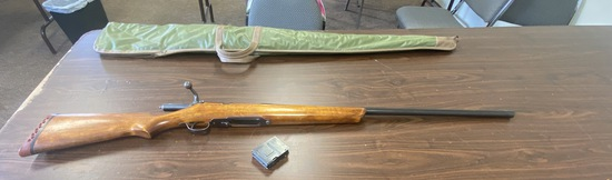 Western Field 12 gauge Full Choke Bolt Action gun EMN175