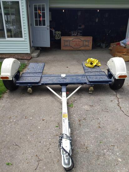 S- Master Tow Trailer