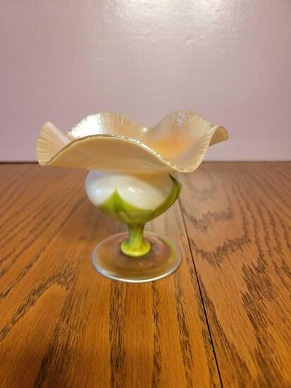 FR- Louis Comfort Tiffany Vase
