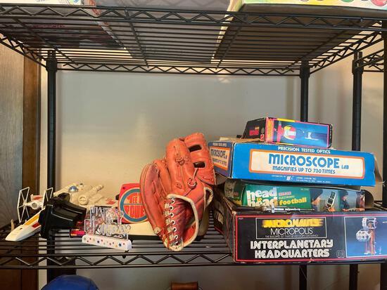 B3- Various Toys Lot