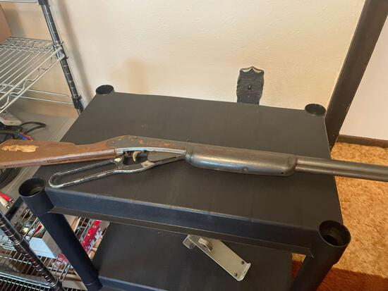 B3- Daisy Toy BB Gun