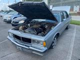 1986 Grey Pontiac Parisienne