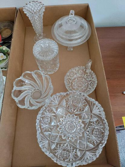 G1- Lot of Home Goods