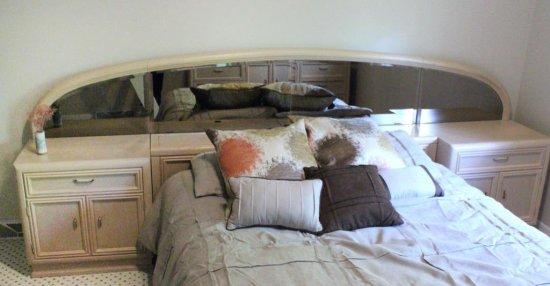 3-Piece Queen Bedroom Set