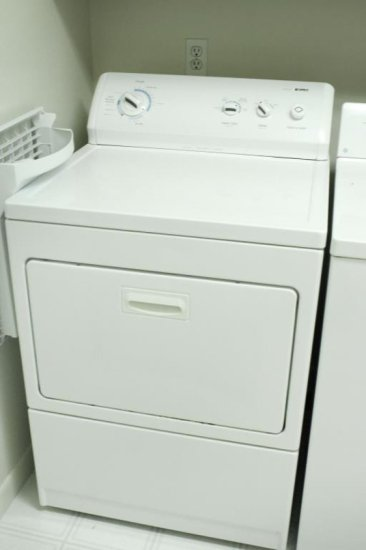 Kenmore 700 Series Electric Dryer