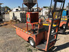 2002 Motrec E266 Yard Buggy Batteries dead, condition unknown