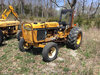 (Wright City, MO) 1989 John Deere 2355 Utility Tractor Does not start, does not run, condition unkno