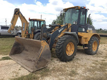2009 John Deere 344J 4x4 Articulating Wheel Loader