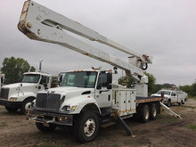 Altec A77T, Articulating & Telescopic Material