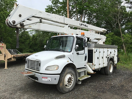 Wellsboro, PA) Lift-All LOM25    Auctions Online | Proxibid