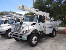 Altec AA600-P, Bucket Truck re    Auctions Online | Proxibid