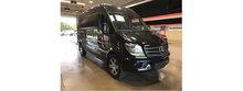 2017 Mercedes-Benz 2500 Sprinter Passenger Van