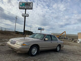 (Wright City, MO) 1997 Mercury Grand Marquis LS 4-Door Sedan Starts, runs, drives.