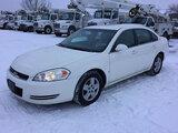 (Des Moines, IA) 2008 Chevrolet Impala 4-Door Sedan Runs, drives, Bad battery, noise in rear end pos