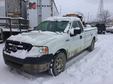 (East Chicago, IN) 2008 Ford F150 Access-Cab Pickup Truck runs & drives