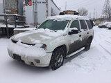 (East Chicago, IN) 2007 Chevrolet Trailblazer 4x4 4-Door Sport Utility Vehicle runs & drives, 4x4 de